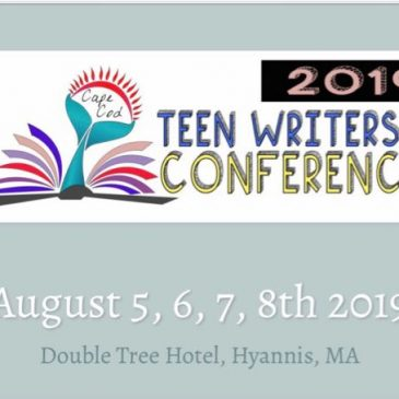 Cape Cod Teen Writers Conference
